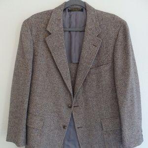 Brooks Brothers  1818 Blazer All Wool  Size 43S